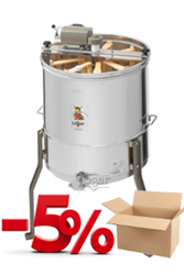 Picture for category Honey extractor bundles