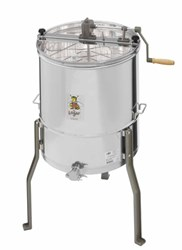 Picture for category Tangential honey extractors
