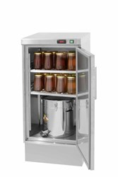 Picture for category Warming cabinets for honey